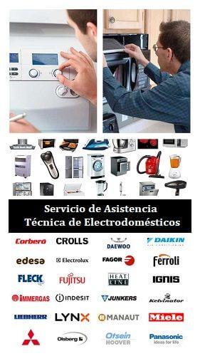 Reparación de Electrodomésticos Torroella de Montgrí tiene el mejor SAT de microondas